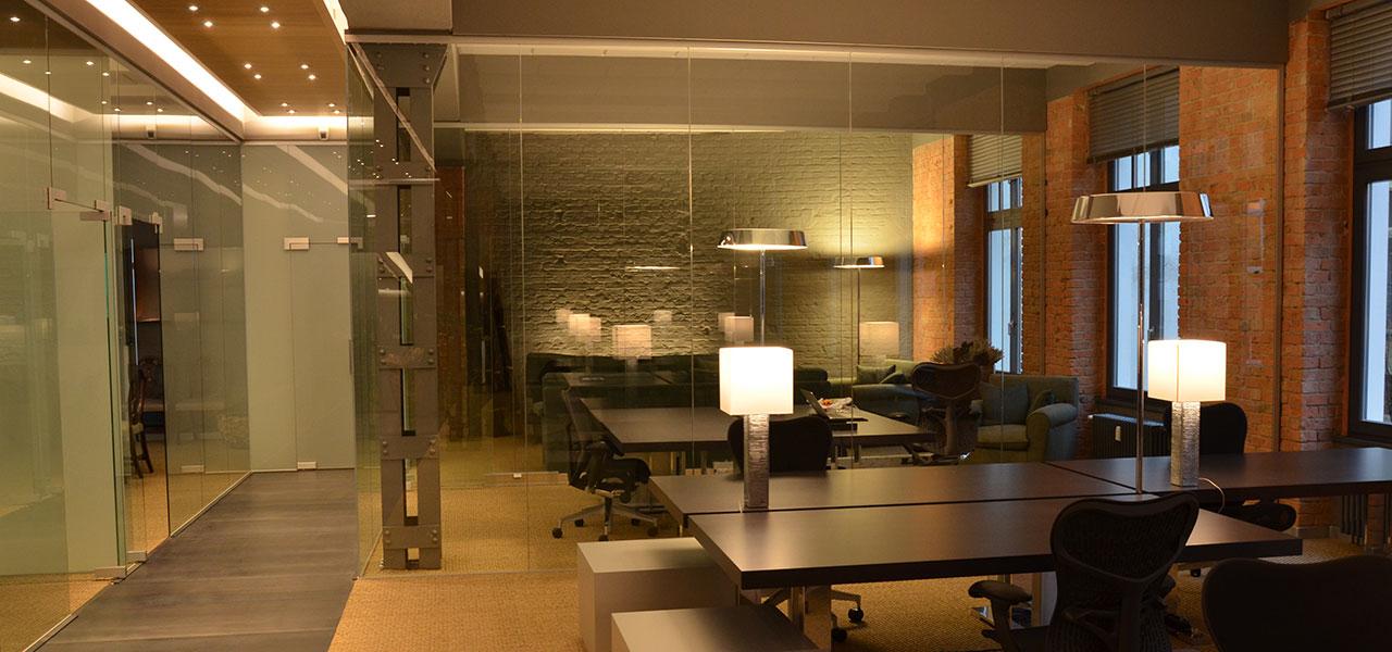 Semm Innenarchitektur - Geschäftsräume 3