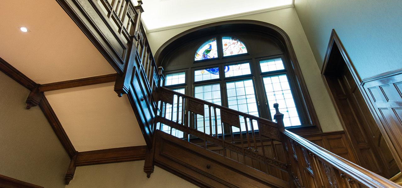Semm Innenarchitektur - Villa 1899 – Interior Design In An Old Building 14