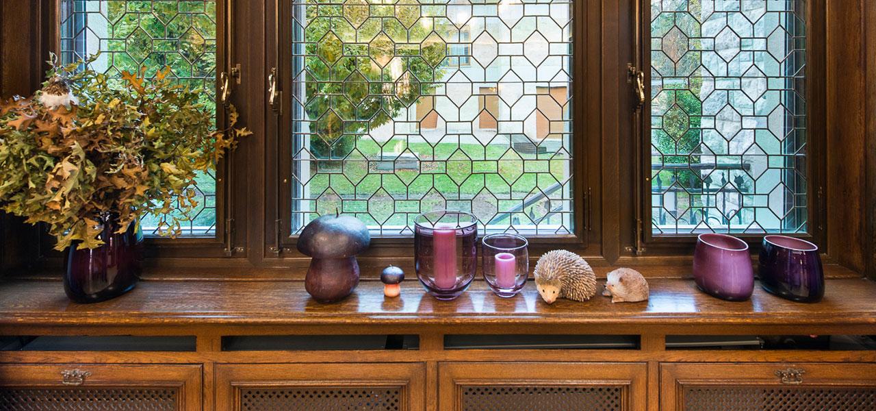 Semm Innenarchitektur - Villa 1899 – Interior Design In An Old Building 6