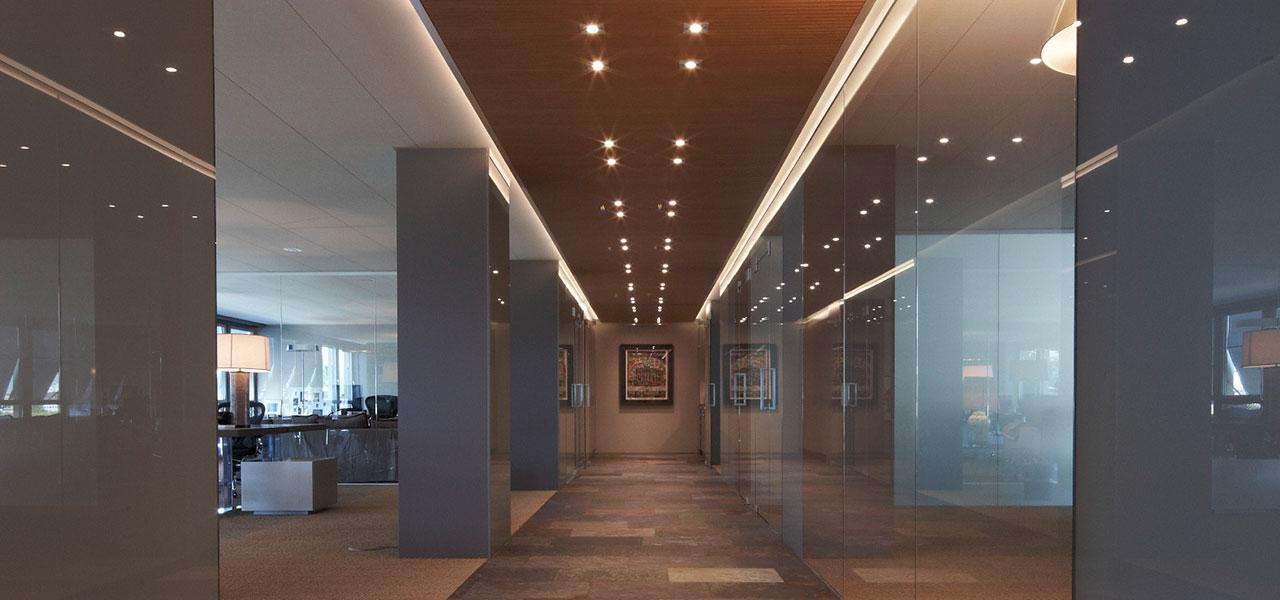 Semm Innenarchitektur - Geschäftsräume 2