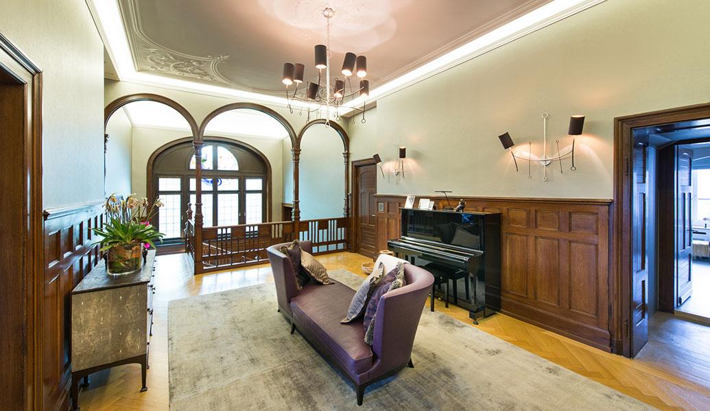 Semm – Ihr Fachmann für Interior Design