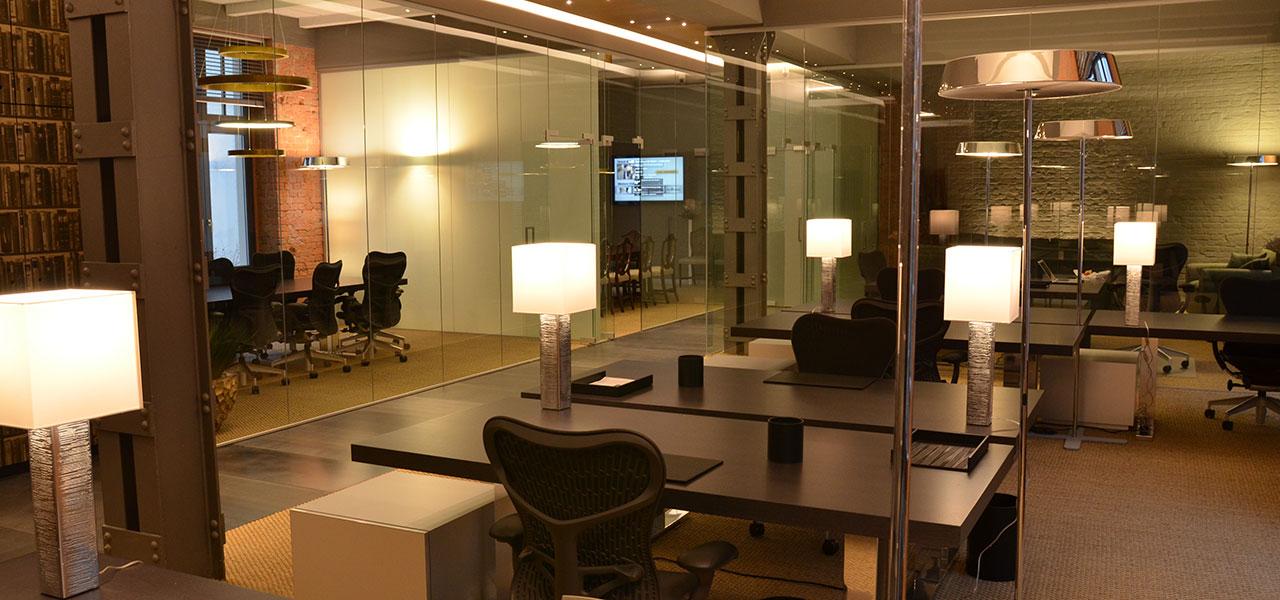 Semm Innenarchitektur - Office Refurbishment Berlin Mitte 15
