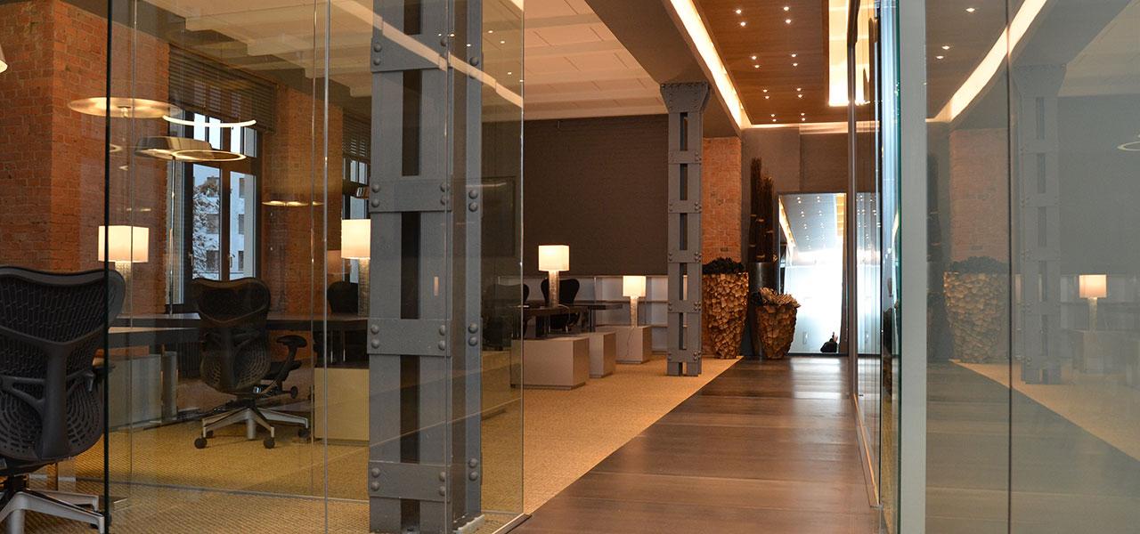 Semm Innenarchitektur - Office Refurbishment Berlin Mitte 13