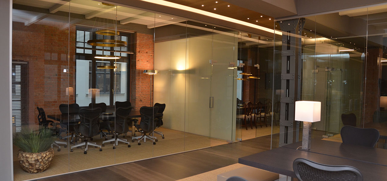 Semm Innenarchitektur - Office Refurbishment Berlin Mitte 8