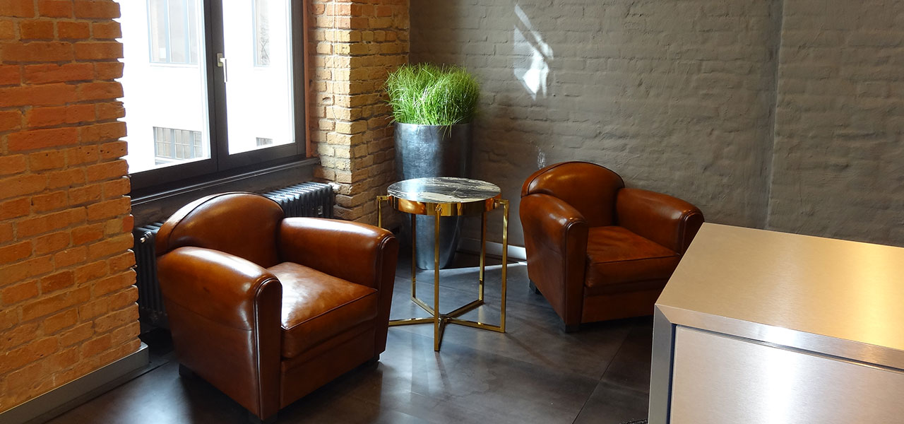 office refurbishment berlin mitte 2nd stage semm. Black Bedroom Furniture Sets. Home Design Ideas